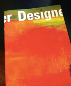 UCDA Designer Magazine